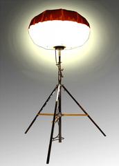 Система освещения Лайтбол