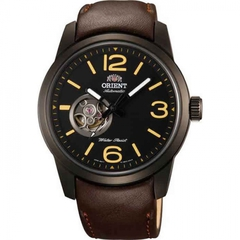 Наручные часы скелетоны Orient FDB0C001B0 Sporty Automatic