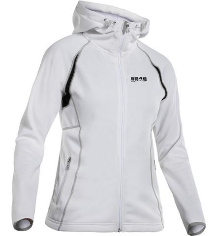 Толстовка  8848 Altitude Mei Sweat женская White