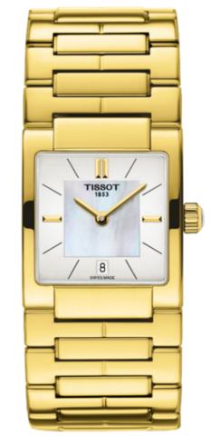 Купить Женские часы Tissot T-Trend T090.310.33.111.00 по доступной цене