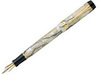 Купить Перьевая ручка Parker Duofold F186, размер: Internatinal, цвет: Pearl & Black, толщина пера: F,  S0767460 по доступной цене