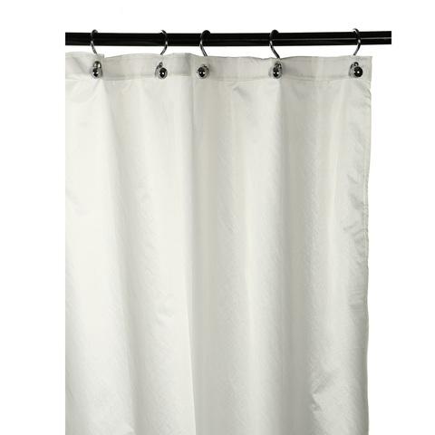 Элитная шторка для ванной 300х200 Monofilamento Natural от Arti-Deco