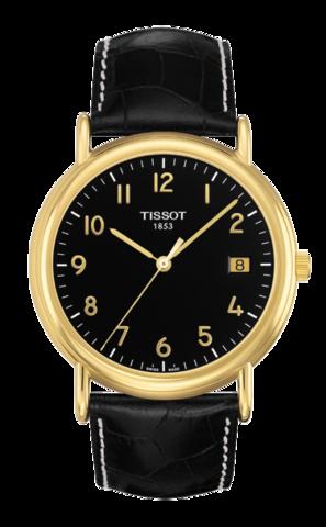 Купить Наручные часы Tissot T-Gold T907.410.16.052.00 по доступной цене
