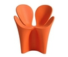 кресло clover armchair