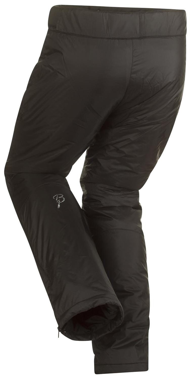 Мужские утепленные брюки Bjorn Daehlie Pants Ease Primaloft (320367 99900) фото