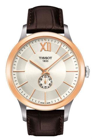 Купить Наручные часы Tissot T-Classic T912.428.46.038.00 по доступной цене
