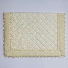 Элитный коврик для ванной Buratto бежевый от Old Florence