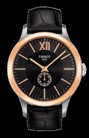 Купить Наручные часы Tissot T-Gold T912.428.46.058.00 по доступной цене