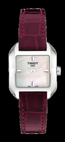 Купить Женские часы Tissot T-Trend T02.1.265.71 по доступной цене
