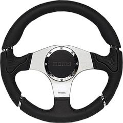 Руль MOMO Millenium EVO (диаметр 320 мм.)