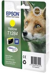 Картридж Epson T1284