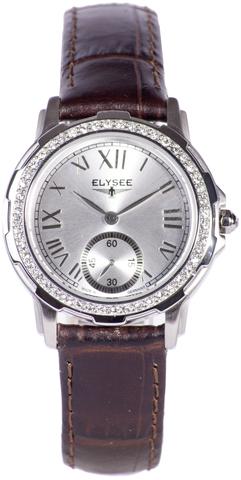 Купить Наручные часы Elysee 22003 по доступной цене