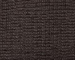 Элитное покрывало Brick коричневое от Luxberry