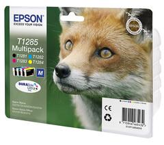 Комплект картриджей Epson T1285