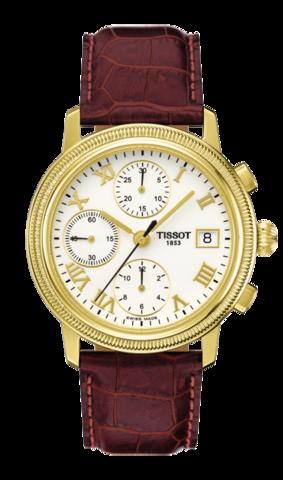Купить Наручные часы Tissot T-Gold T71.3.465.13 по доступной цене