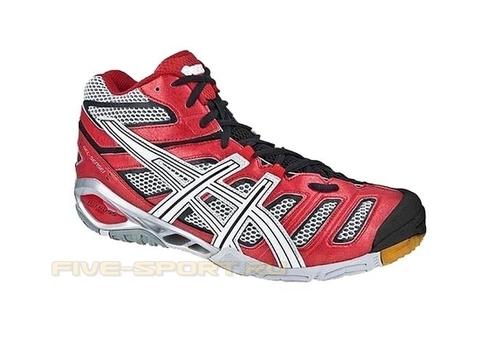 Asics  Gel-Sensei 4 MT кроссовки волейбольные мужские