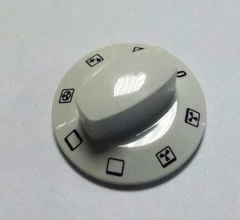 Ручка переключателя духовки GORENJE 582946