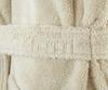 Элитный халат махровый Hanim&Sultan льняной от Hamam