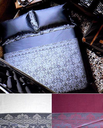 Комплекты Постельное белье 1.5 спальное Cassera Casa Perl perl_kpb.jpg