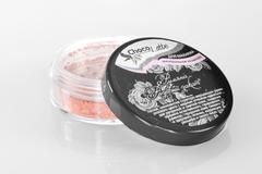 Румяна РОЗОВЫЙ ЗАКАТ (розового цвета с медным оттенком), 10ml/3g TM ChocoLatte
