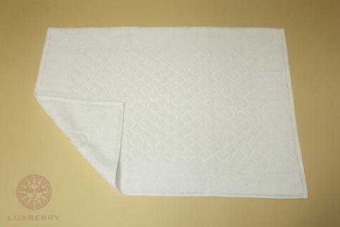 Полотенце 30x30 Devilla Baht&Co белое