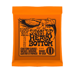 2215 Ernie Ball Skinny Top Heavy Bottom