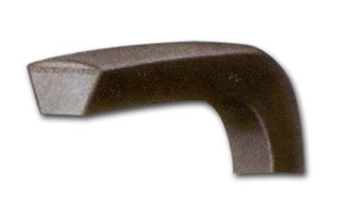 Ремень для стиральной машины Whirlpool (Вирпул) 3L 498 1140 мм- 481235818181, 651009068
