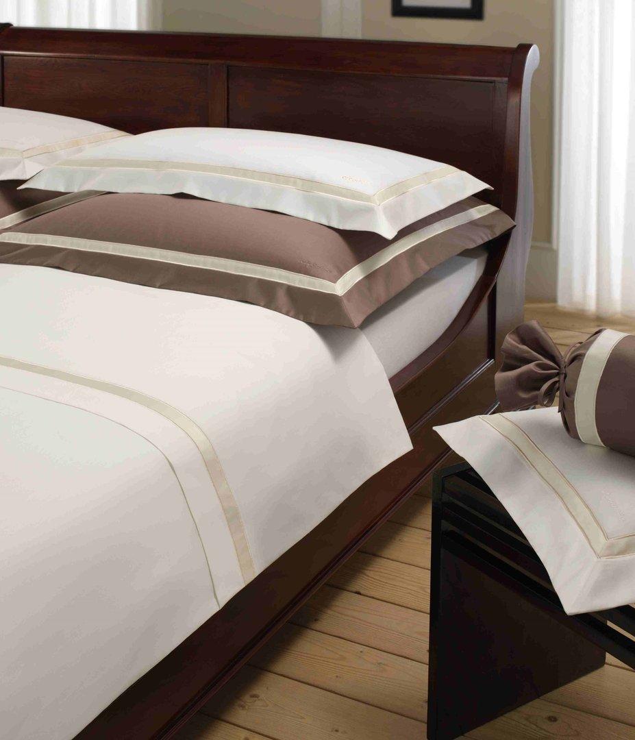 Пододеяльники Пододеяльник 140x200 Elegante Studio Line коричневый elitnyy-pododeyalnik-studio-line-ot-elegante-germaniya.jpg