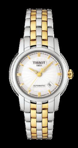 Купить Женские часы Tissot T-Classic T97.2.183.31 по доступной цене