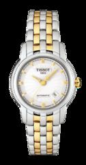Женские часы Tissot T-Classic T97.2.183.31