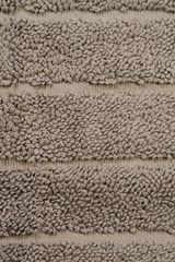 Элитный коврик для ванной Hanim дымчатый от Hamam