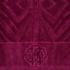 Элитный коврик для ванной Zebrona 769 viola от Roberto Cavalli
