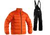 Зимний костюм 8848 Altitude парка Bruson/Kers мужской Marine