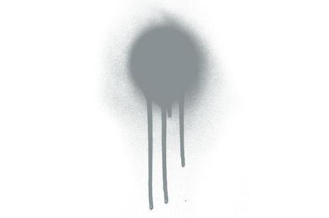 049 Краска Game Air Серый камень (Stonewall grey) укрывистый, 17мл