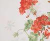 Постельное белье 1.5 спальное Mirabello Gerani оранжевое
