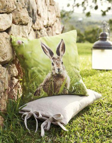 Элитная подушка декоративная Jesse green от Proflax