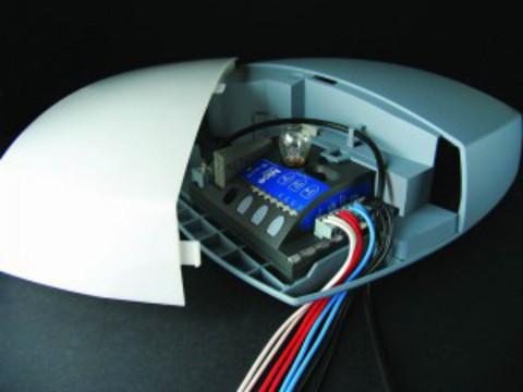 Эл.привод Nice Spin6041 KCE(Италия), комплект