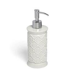 Дозатор для жидкого мыла Deco Fan от Kassatex