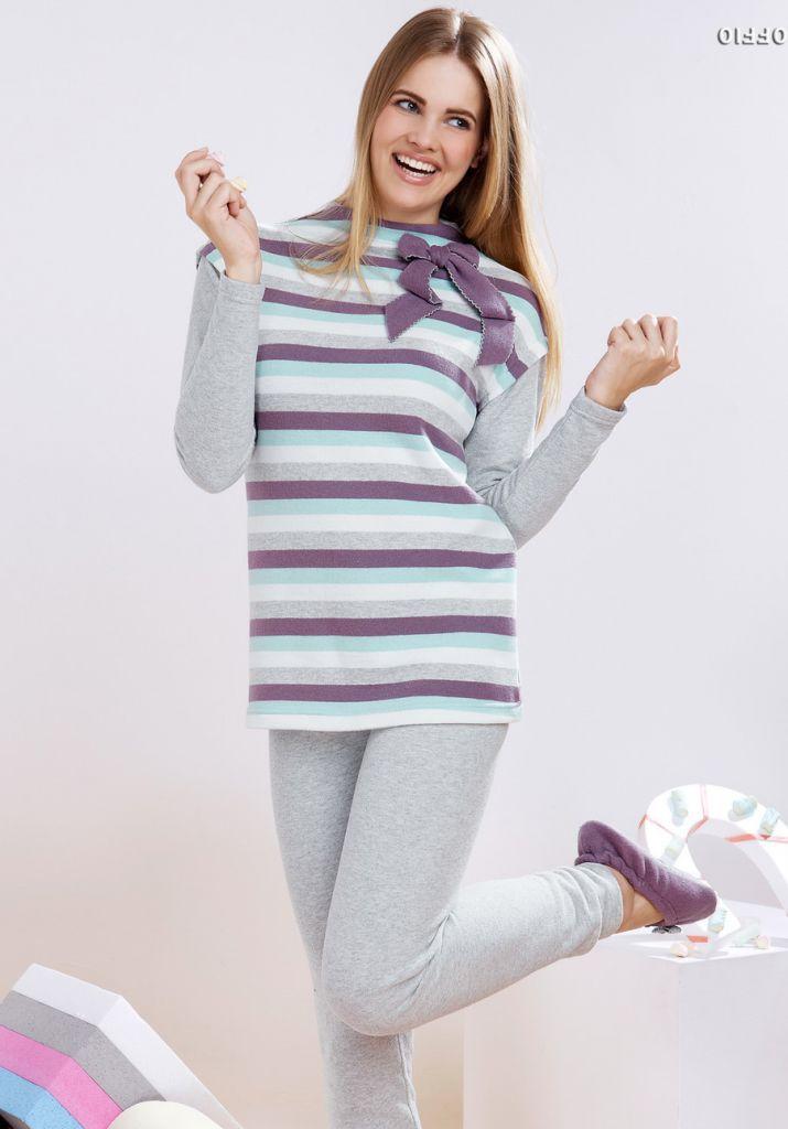 Женский костюм для дома DiBen (Домашние костюмы и пижамы)