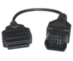 Переходник Mazda 17 pin - OBD2