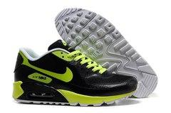 Nike Air Max 90 HyperFuse Black Lemon