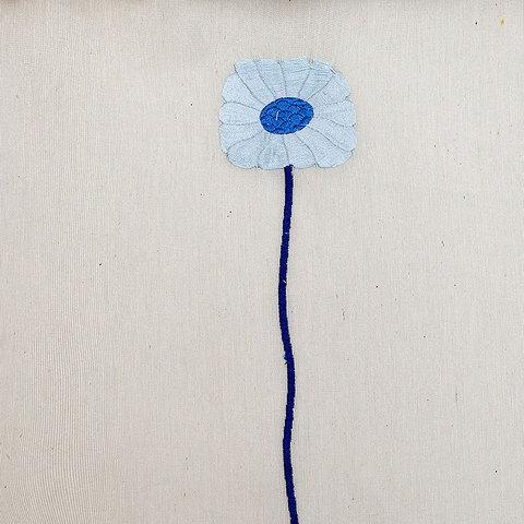 Элитная шторка для ванной Tudela C. Blue от Arti-Deco