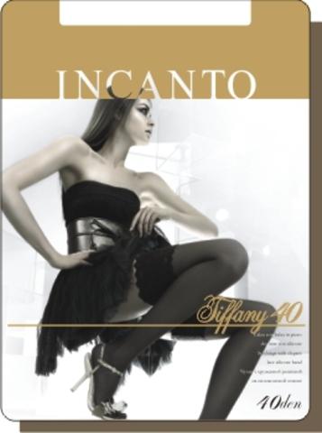Чулки Incanto Tiffany 40