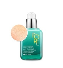 Mizon pore refine silky essence. 50ml.