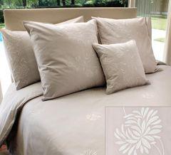 Наволочка 50х70 Bovi Hortensis розовая
