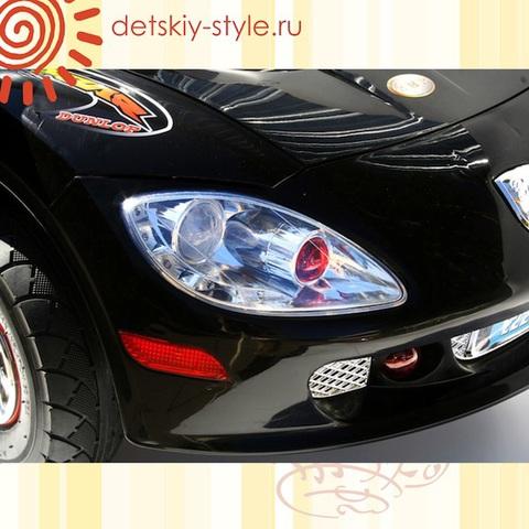 """Электромобиль River-Auto """"Porsche Е222КХ"""""""