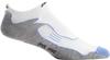 Носки для бега Craft Cool Run Shaftless Sock белые
