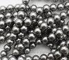 5810 Хрустальный жемчуг Сваровски Crystal Grey круглый 6 мм, 5 шт ()