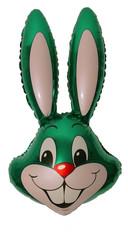 Заяц (зеленый) F 35