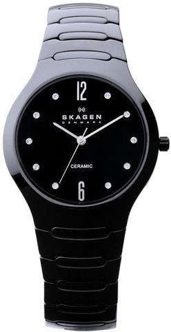 Купить Наручные часы Skagen 817SBXBC по доступной цене